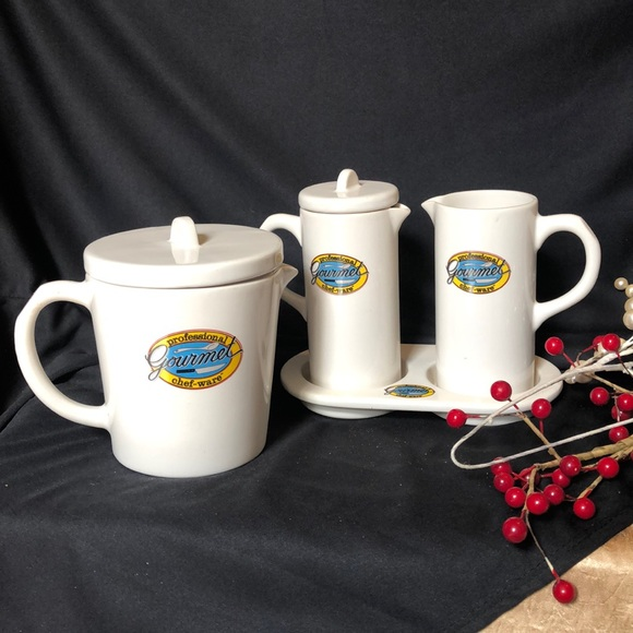 Vintage Other - Gourmet pro Chef-ware oil, vinegar & measure cup